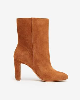 Express Dolce Vita Chase Booties