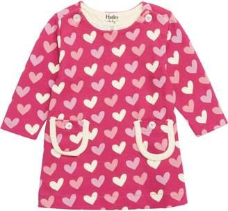 Hatley Multi Hearts Mod Dress