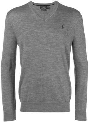 Polo Ralph Lauren classic v-neck sweater