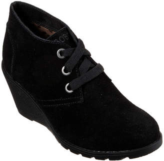Skechers BOBS FROM  Bobs Womens Tumble Weed Ghost Town Booties