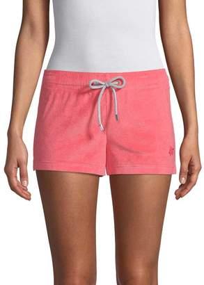 Vilebrequin Women's Fiona Cotton-Blend Shorts