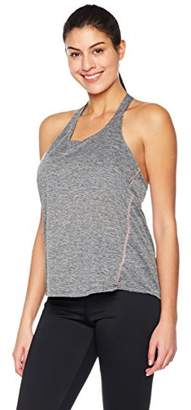 Goodsport Women's Loose Fit Gym Tank Top M
