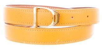 Hermes Vintage Etrier Belt
