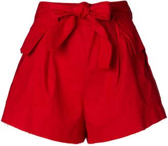 Philosophy di Lorenzo Serafini tie shorts