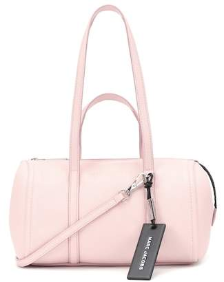 Marc Jacobs The Tag Bauletto leather tote