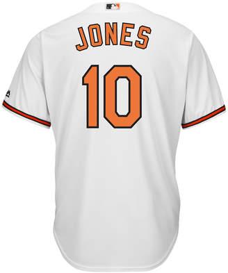 Majestic Men's Adam Jones Baltimore Orioles Replica Jersey