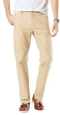 Dockers Alpha Tapered-Fit Pants
