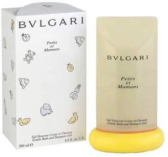 Bvlgari Petits et Mamans Bath & Shampoo Gel