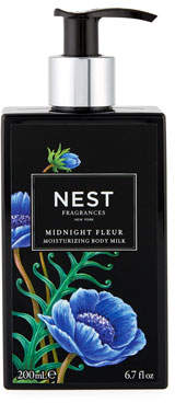 NEST Fragrances Midnight Fleur Body Milk, 6.7 fl. oz. / 200ml
