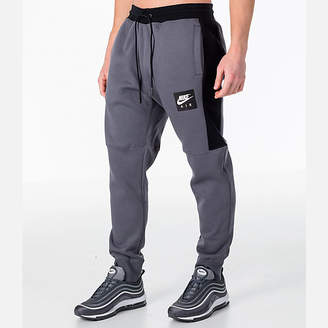Nike Men's Sportswear Air Fleece Jogger Pants