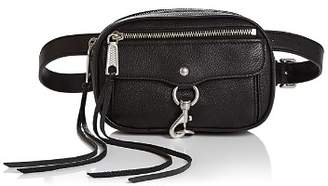 Rebecca Minkoff Blythe Convertible Leather Belt Bag