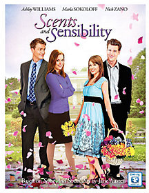 QVC Scents and Sensibility DVD