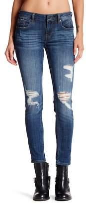 Vigoss Thompson Destructed Tomboy Jeans