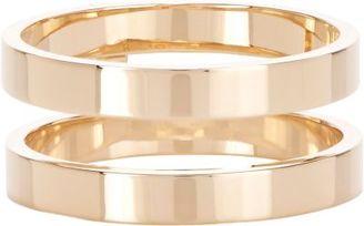 Repossi Women's Berbère Double-Band Cage Ring