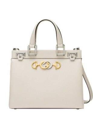 Gucci Borghese Small Top Handle Shoulder Bag