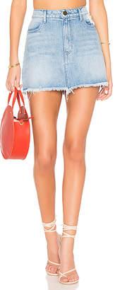 Show Me Your Mumu Atlanta A Line Skirt.