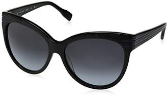 Elie Tahari Women's EL 167 OX Cateye Sunglasses