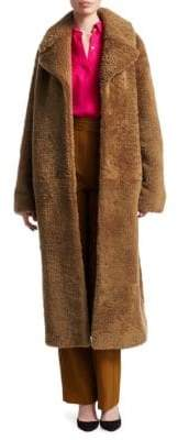 A.L.C. Hayworth Shearling Coat