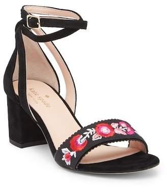 Kate Spade Watson Block Heel Sandal