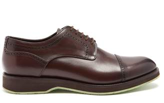 Harry's of London Jack leather brogues