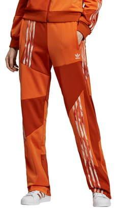 adidas Danielle Cathari Firebird Recycled Tricot Track Pants