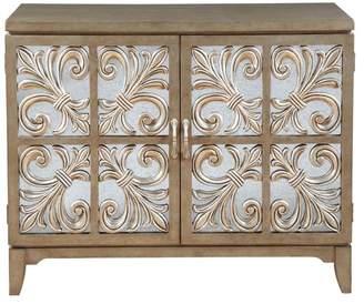 Bassett Mirror Sabrina Hall Cabinet
