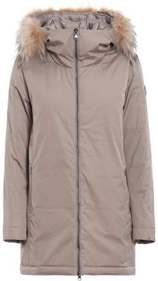 Colmar Silence Nylon Down Coat