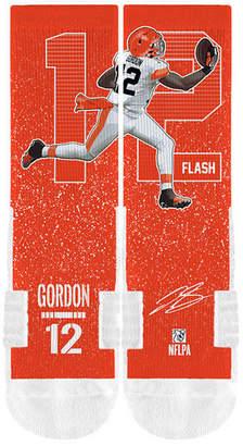Strideline Josh Gordon Action Crew Socks