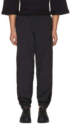 Reebok Classics Black LF Woven Track Pants