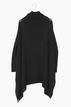 Genuine People Poncho Cover-Up