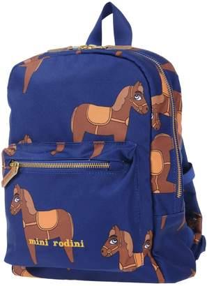Mini Rodini Backpacks & Fanny packs - Item 45401138