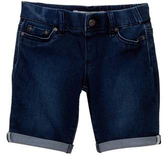 Tractr Pull-On Bermuda Short (Big Girls)