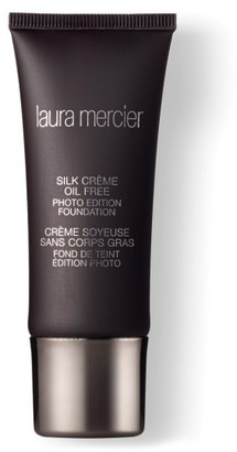 Laura Mercier Silk Creme Moisturizing Photo Edition Foundation - Bamboo Beige $48 thestylecure.com