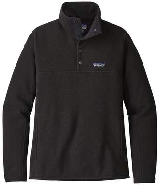 Patagonia Women's Lightweight Better Sweater® Marsupial Fleece Pullover