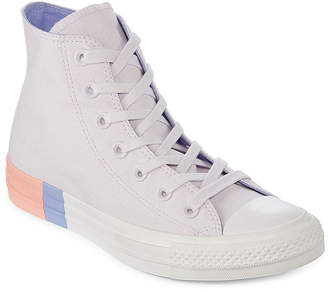 Converse Chuck Taylor All Star High Top Womens Sneakers - Unisex Sizing