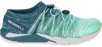 Merrell Bare Access Flex Knit Shoe - Women's