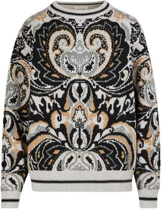 See by Chloe Wool blend jumper
