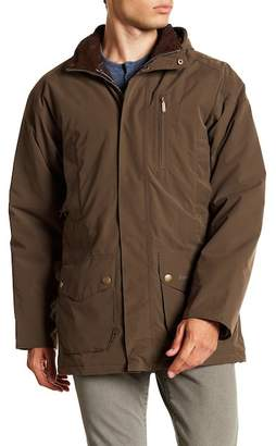 Barbour Linton Jacket