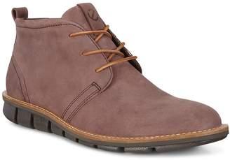 Ecco 'Jeremy Hybrid' Plain Toe Boot