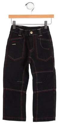 Catimini Boys' Straight-Leg Four Pocket Jeans w/ Tags