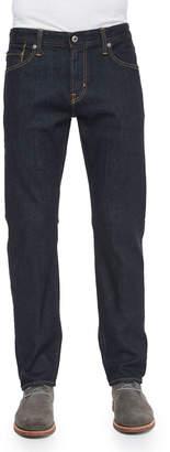 AG Jeans Graduate Jack Dark Wash Denim Jeans, Indigo
