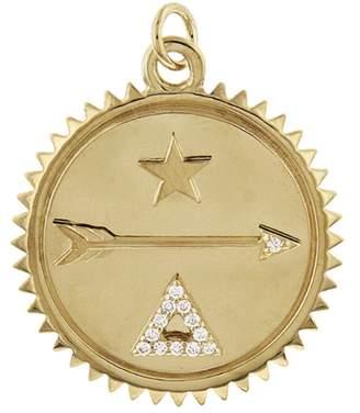 Foundrae Medium Dream Medallion