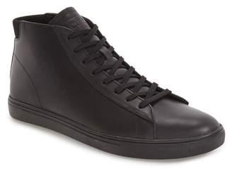Clae Bradley Mid-Top Sneaker