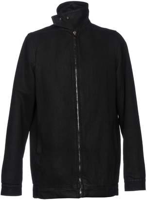 Rick Owens Denim outerwear - Item 41799674GL