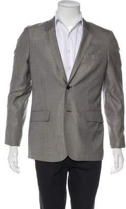 Shipley & Halmos Wool & Silk Blazer