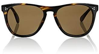 Oliver Peoples Women's Daddy B. Sunglasses - Brown