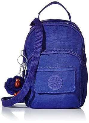 Kipling Alber 3-in-1 Convertible Mini Bag Backpack
