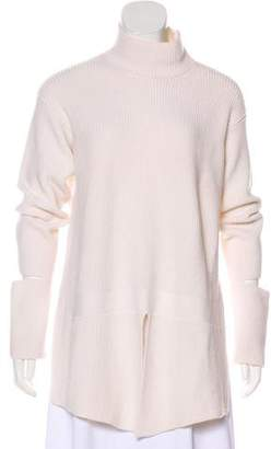 Stella McCartney Wool & Cashmere-Blend Sweater