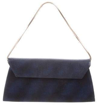 Giorgio Armani Leather Handle Bag d149c51da2591