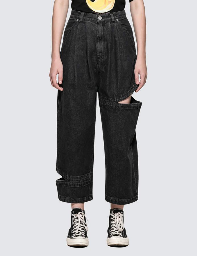 Exhale Bri Bri Jeans